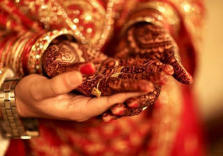 How marriage affect whole life of girls