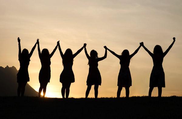 woman empowerment